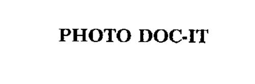 PHOTO DOC-IT
