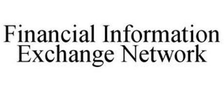 FINANCIAL INFORMATION EXCHANGE NETWORK