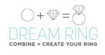 DREAM RING COMBINE + CREATE YOUR RING