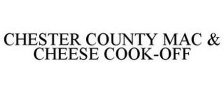 CHESTER COUNTY MAC & CHEESE COOK-OFF