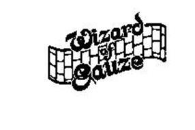 WIZARD OF GAUZE