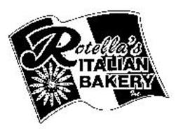 ROTELLA'S ITALIAN BAKERY, INC.