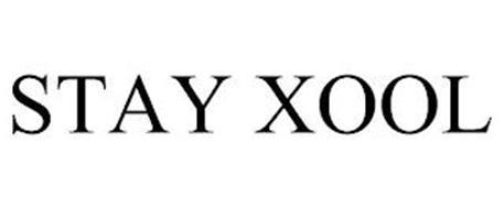 STAY XOOL