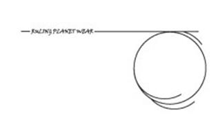 RULING PLANET WEAR