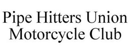 PIPE HITTERS UNION MOTORCYCLE CLUB