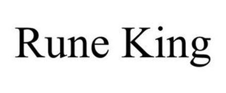RUNE KING