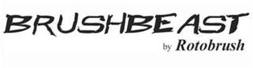 BRUSHBEAST BY ROTOBRUSH