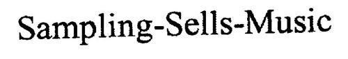 SAMPLING-SELLS-MUSIC