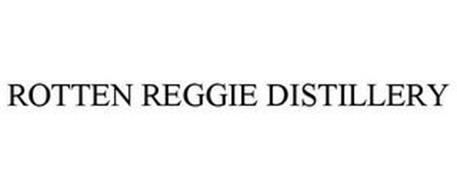 ROTTEN REGGIE DISTILLERY