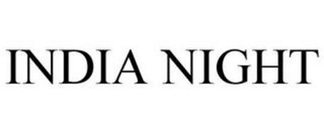 INDIA NIGHT