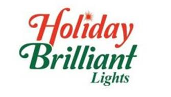 HOLIDAY BRILLIANT LIGHTS