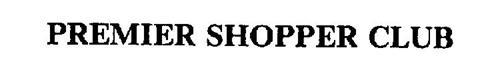 PREMIER SHOPPER CLUB