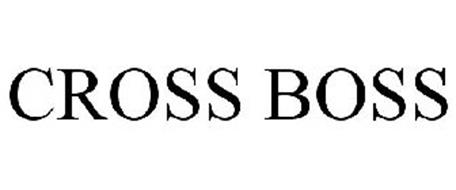CROSS BOSS
