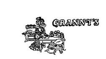GRANNY'S