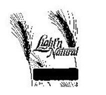 LIGHT'N NATURAL