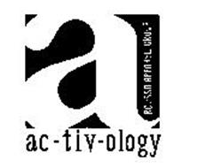 AC-TIV-OLOGY A ROUSSO APPAREL GROUP