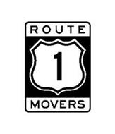 ROUTE 1 MOVERS