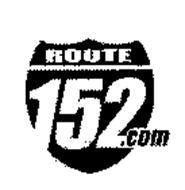 ROUTE 152.COM