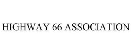 HIGHWAY 66 ASSOCIATION