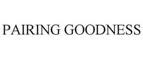 PAIRING GOODNESS