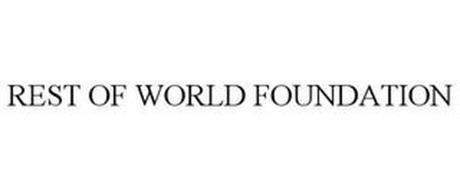 REST OF WORLD FOUNDATION