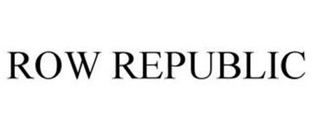 ROW REPUBLIC
