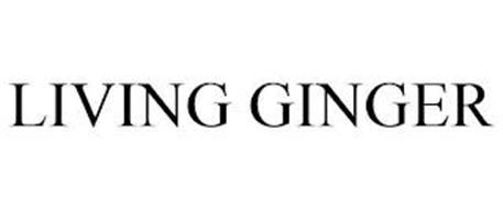 LIVING GINGER