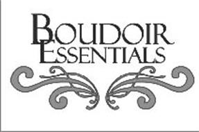 BOUDOIR ESSENTIALS