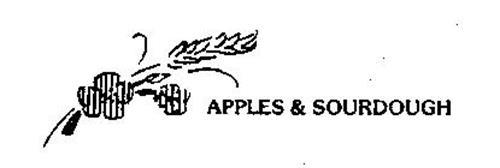 APPLES & SOURDOUGH