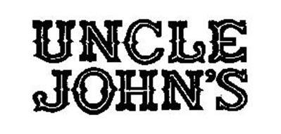 UNCLE JOHN'S