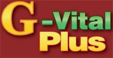 G-VITAL PLUS