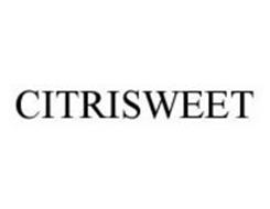 CITRISWEET
