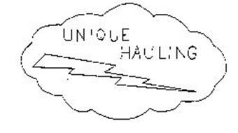 UNIQUE HAULING