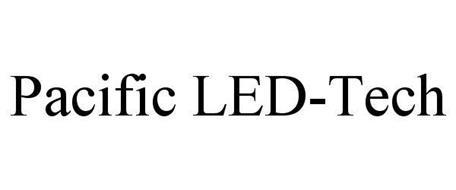 PACIFIC LED-TECH
