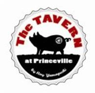 THE TAVERN AT PRINCEVILLE BY ROY YAMAGUCHI GOOD FOOD & DRINK