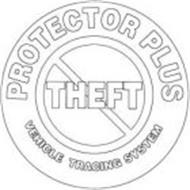 PROTECTOR PLUS THEFT VEHICLE TRACING SYSTEM