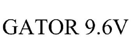 GATOR 9.6V