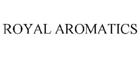 ROYAL AROMATICS