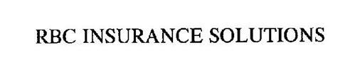 RBC INSURANCE SOLUTIONS