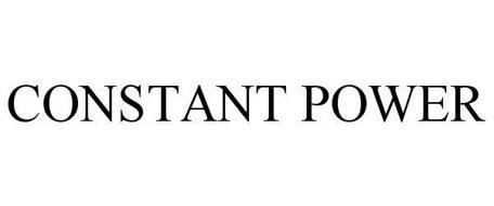 CONSTANT POWER
