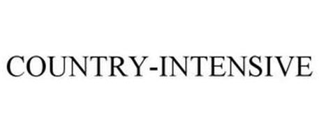 COUNTRY-INTENSIVE