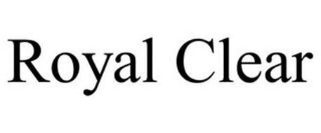ROYAL CLEAR