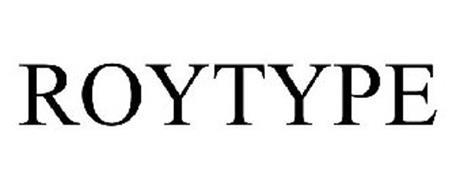 ROYTYPE