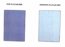SKY BLUE & DARK BLUE DESIGN