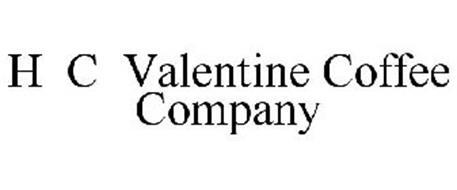 H C VALENTINE COFFEE COMPANY
