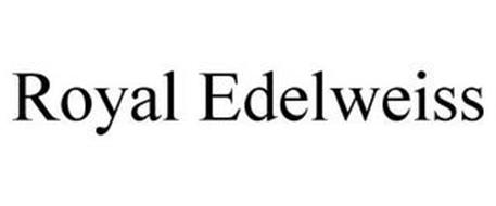 ROYAL EDELWEISS