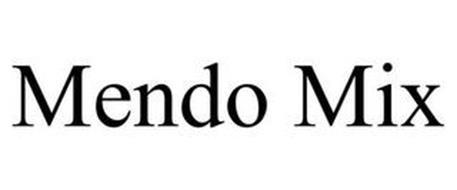 MENDO MIX