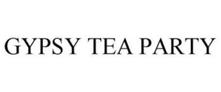 GYPSY TEA PARTY