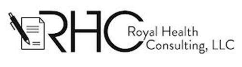 RHC ROYAL HEALTH CONSULTING, LLC