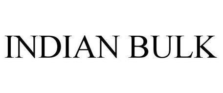 INDIAN BULK